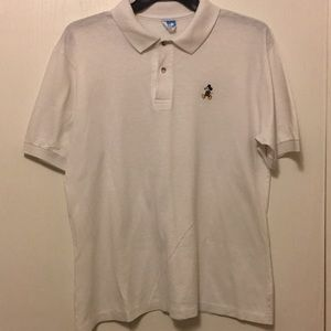 Disney Womens Polos Shirts XL
